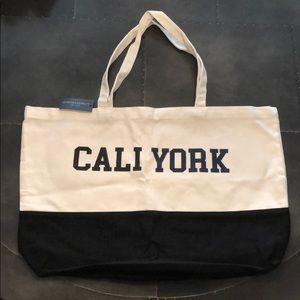 Cynthia Rowley Cali/York Tote